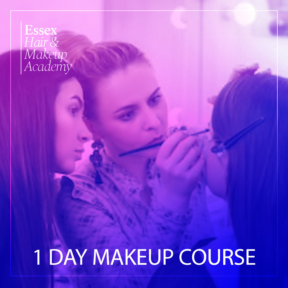Makeup Artist Es Course